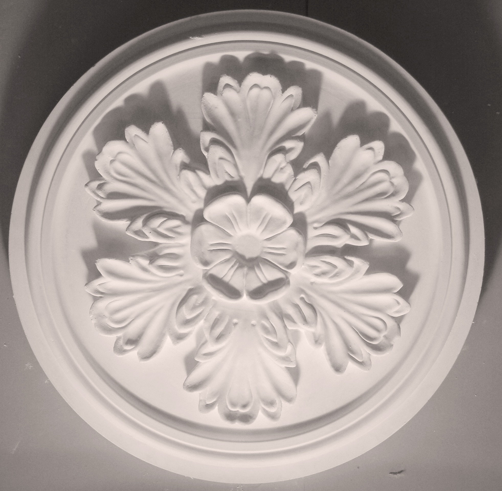 Ceiling Roses Ceiling Rose Designs To Fit Any Style