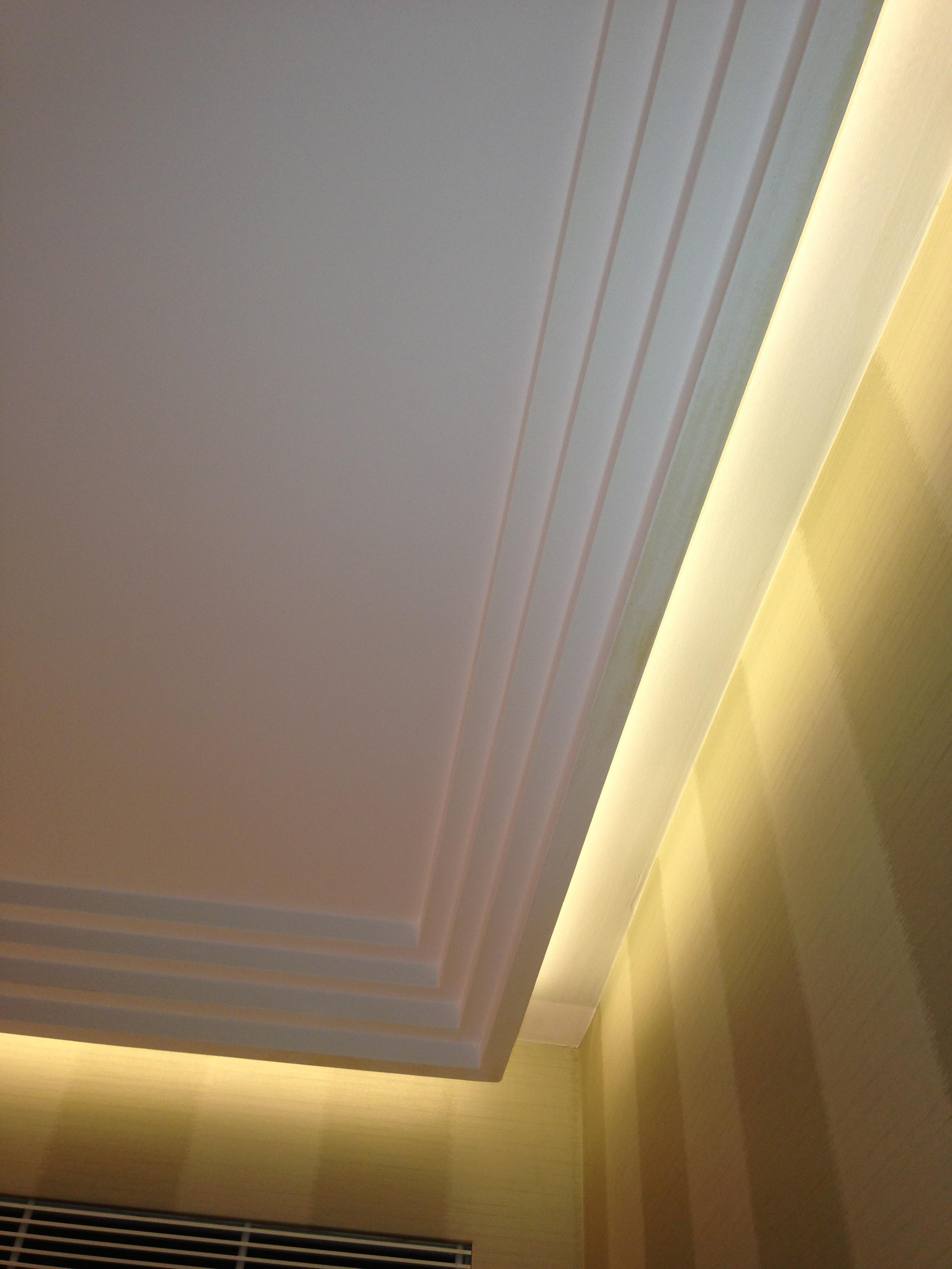 A Selection of Coving Lighting Designs & Coving Lighting - Lighting Troughs to Light any Room azcodes.com