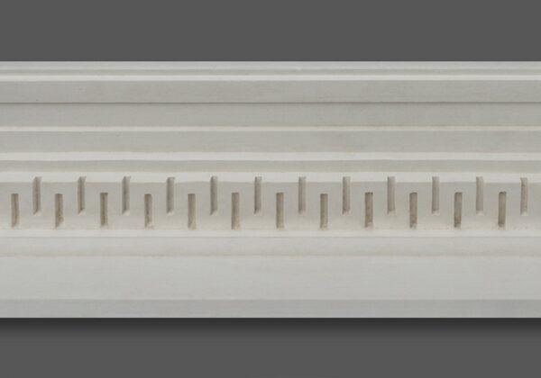 CR 319 Art Deco Cornice/Coving