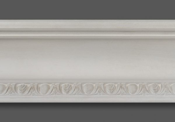 CR 337 Contemporary Cornice/Coving