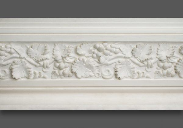 CR 370 Edwardian Cornice/Coving
