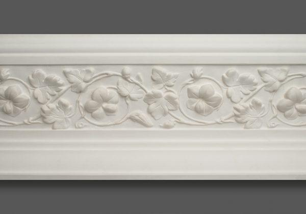CR 387 Arts & Crafts Cornice/Coving
