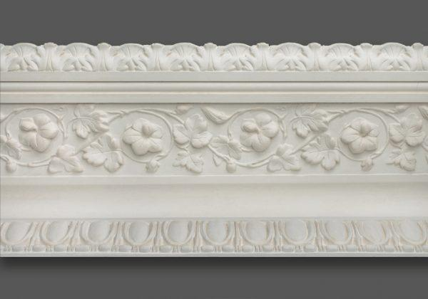 CR 388 Arts & Crafts Cornice/Coving