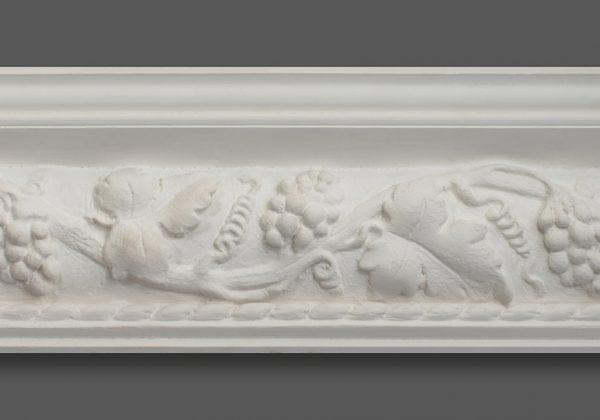 CR 413 Arts & Crafts Cornice/Coving