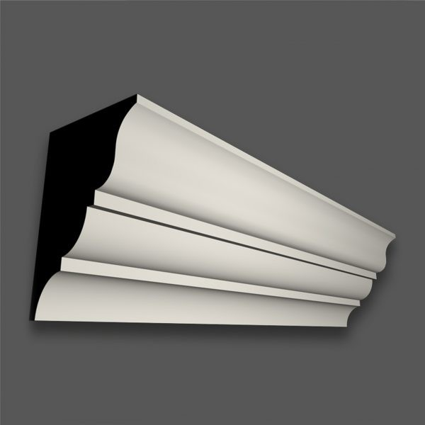 CR 238 L Arts & Crafts Cornice/Coving