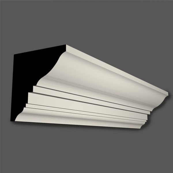 CR 210 L Georgian Cornice/Coving