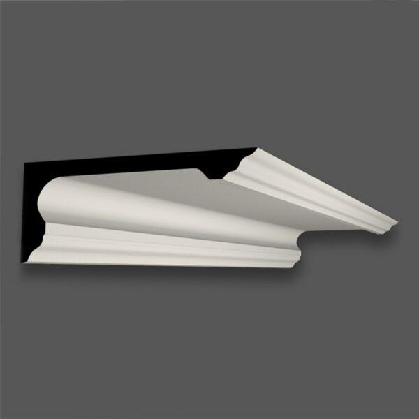 CR 211 L Art Deco Cornice/Coving