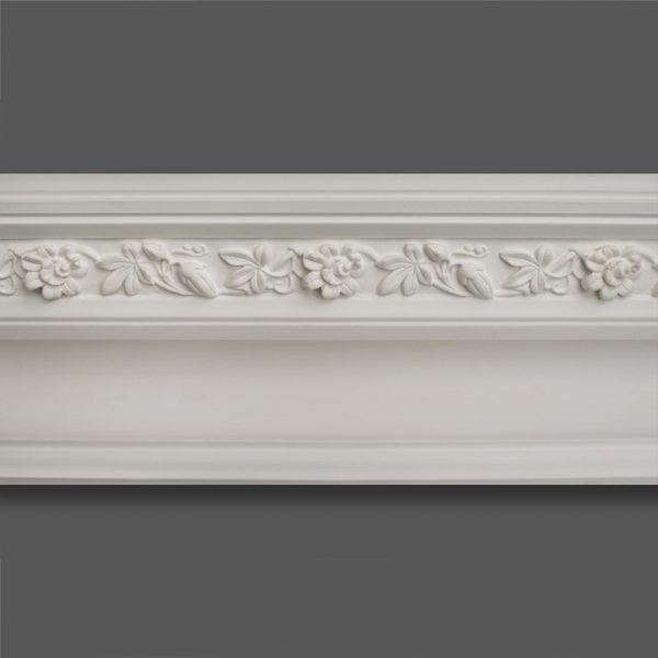 CR 216 Edwardian Cornice/Coving
