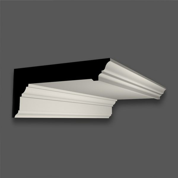 CR 230 L Edwardian Cornice/Coving