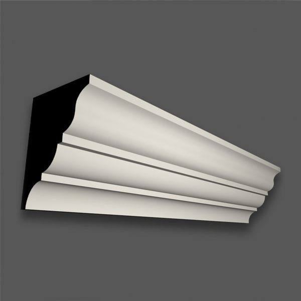 CR 238 M Arts & Crafts Cornice/Coving