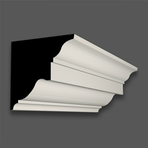 CR 278 L Arts & Crafts Cornice/Coving