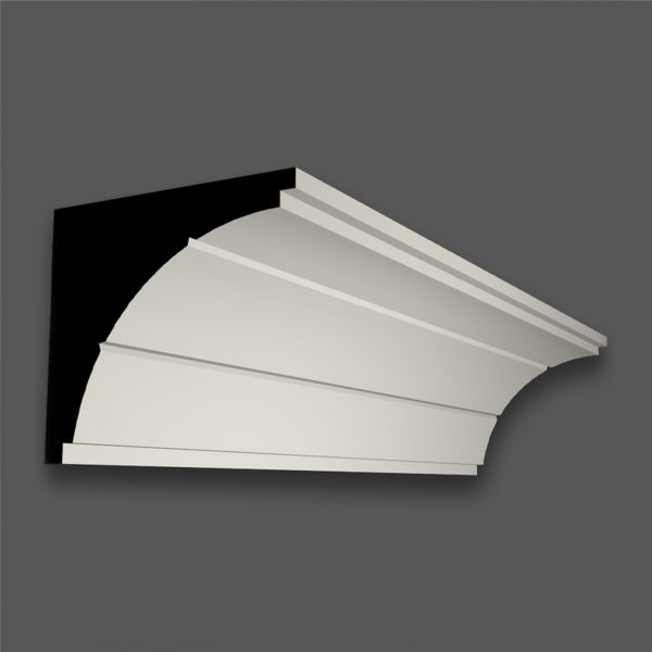 CR 280 Contemporary Cornice/Coving