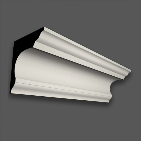 CR 287 S Contemporary Cornice/Coving