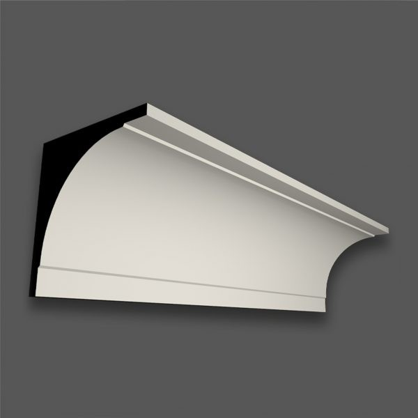 CR 291 Contemporary Cornice/Coving