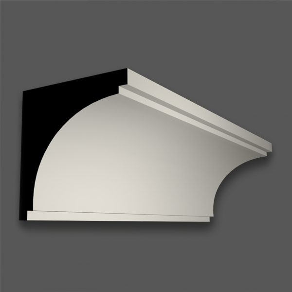 CR 294 L Edwardian Cornice/Coving