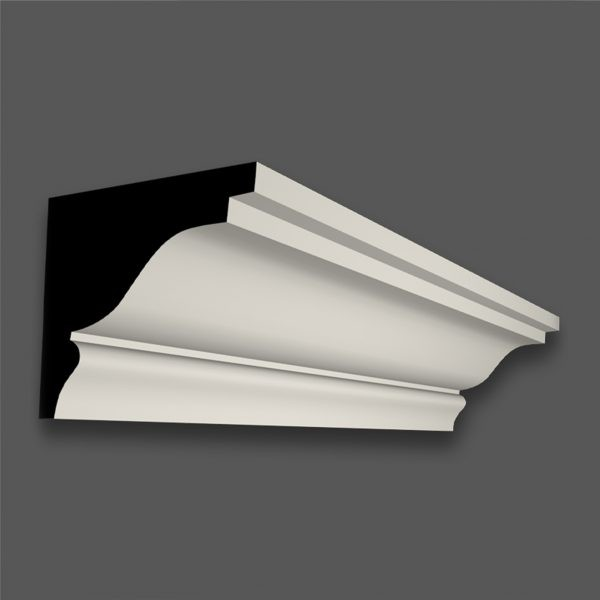 CR 299 Contemporary Cornice/Coving