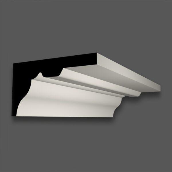 CR 424 Art Deco Cornice/Coving
