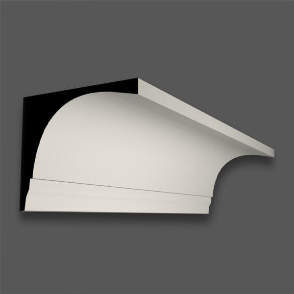 CR 436 Art Deco Cornice/Coving