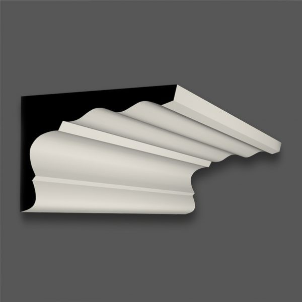 CR 439 Edwardian Cornice/Coving