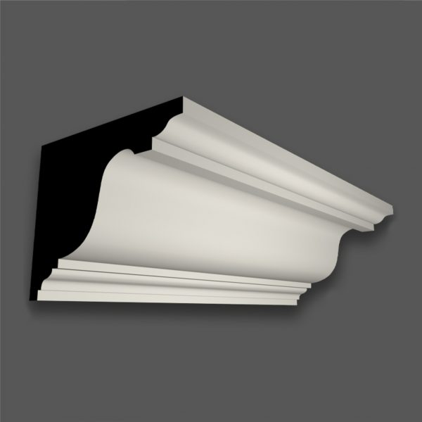 CR 454 Arts & Crafts Cornice/Coving