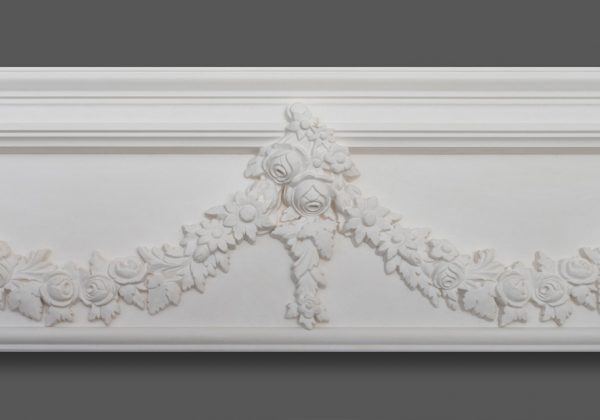 CR 312 Contemporary Cornice/Coving