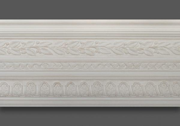 CR 394 Edwardian Cornice/Coving