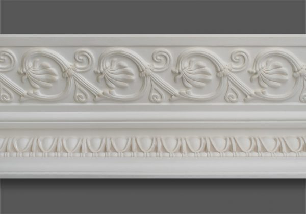 CR 181 Georgian Cornice/Coving