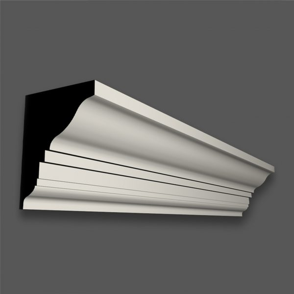 CR 210 XL Georgian Cornice/Coving